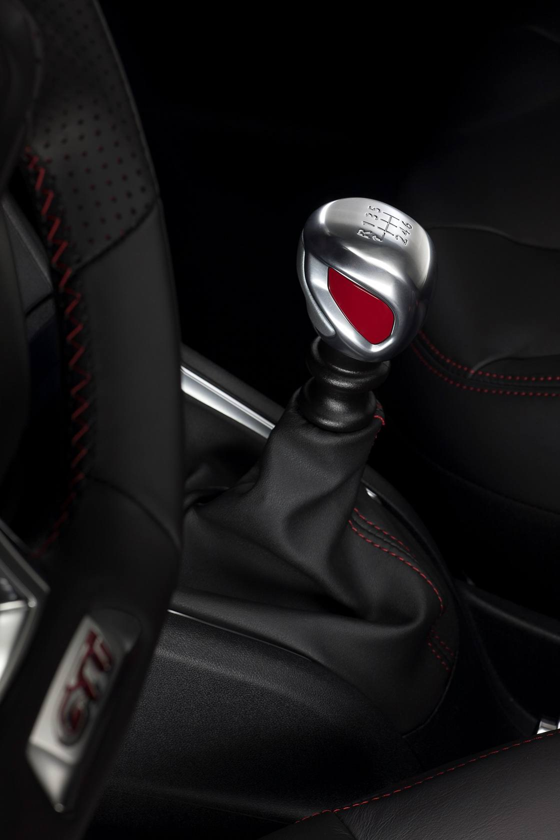 Puegeot 208 GTi