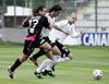 Burgos 0 - CD Logroñés 0