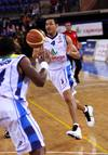 Baloncesto LEB Plata: Caja Rioja 76 - Cáceres 87