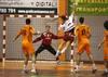 Liga Asobal: Lábaro Toledo 28 - Naturhouse La Rioja 27