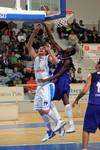 Baloncesto LEB Plata: Cornellá 59 - Caja Rioja 68