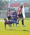 Segunda división B: Gavá 0 - UDLogroñés 2