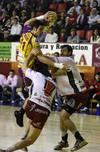 Liga Asobal: BM Valladolid 29 - Naturhouse La Rioja 26