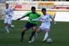 Fútbol 2ªB: C. Leonesa 0 - Logroñés CF 0