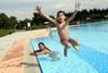 Se abre la temporada de piscinas en La Rioja