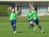 Fútbol 2ªB: Athletic Club 0 - Logroñés CF 3