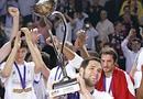 El Real Madrid gana la Copa ULEB