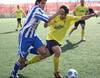 3ª división: Yagüe 0 - Oyonesa 2