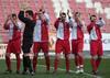 Fútbol 2ªB: Logroñés CF 3 - Zamora 0