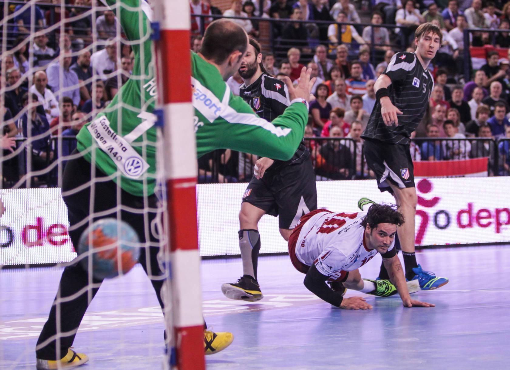 Copa del Rey de Balonmano 2013
