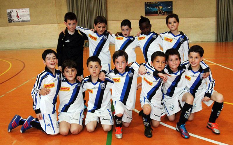 Torneo de Agustinas