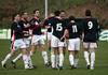 Fútbol 3ª División: Anguiano 4 - Arnedo 1