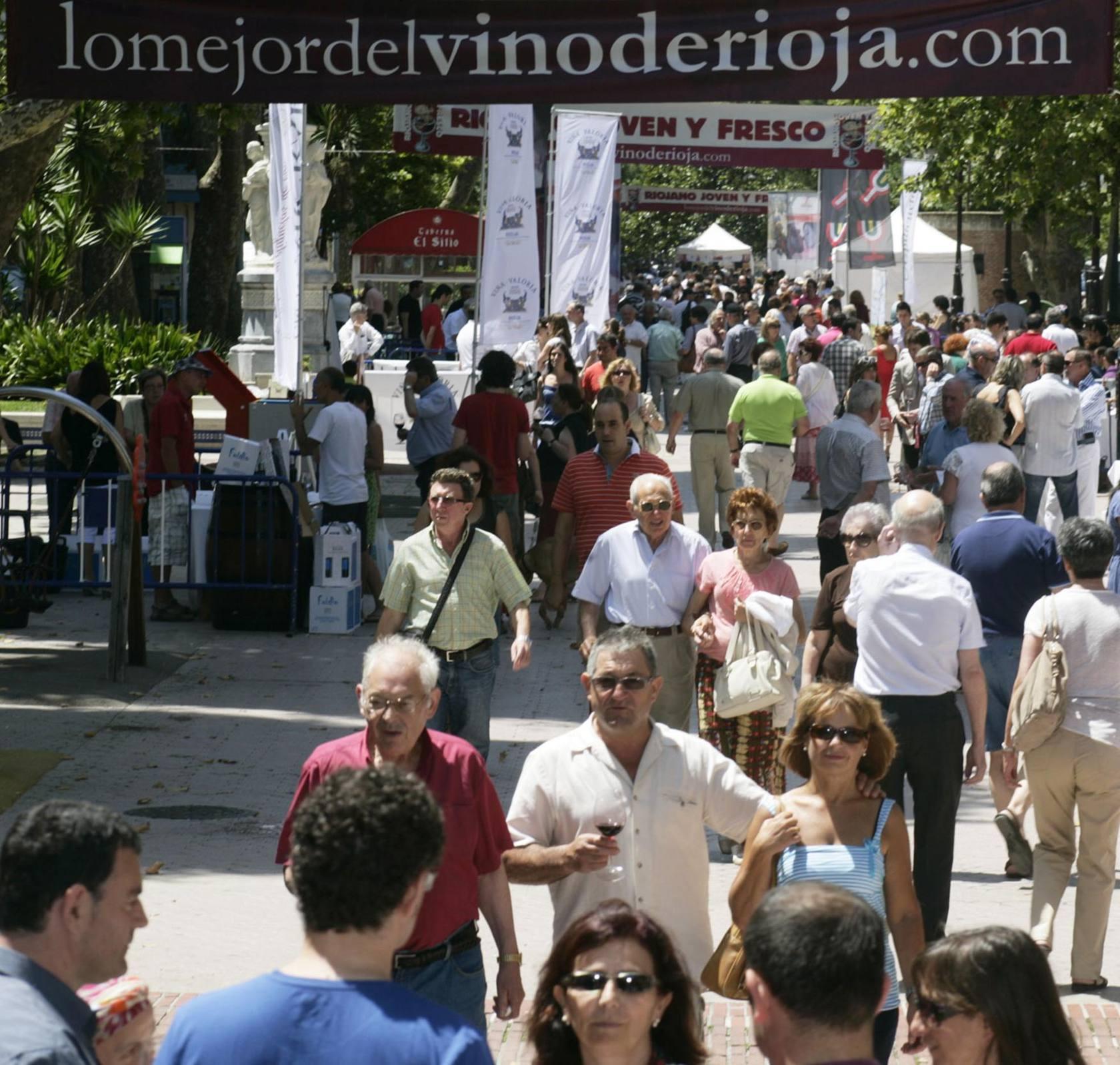 Riojano Joven y Fresco Santander