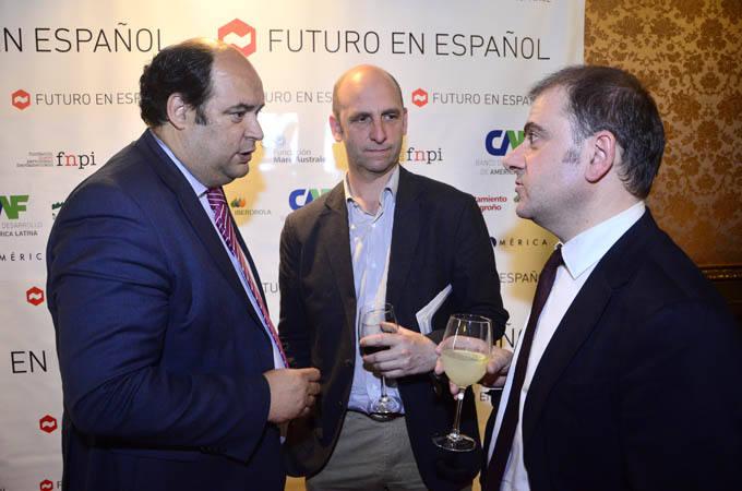 Futuro en Español en la Casa de América