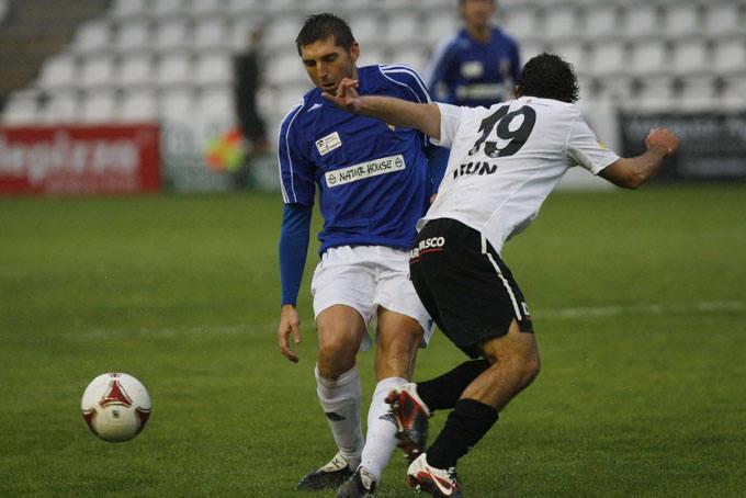 Segunda B: Real Unión 3 - UDL 1