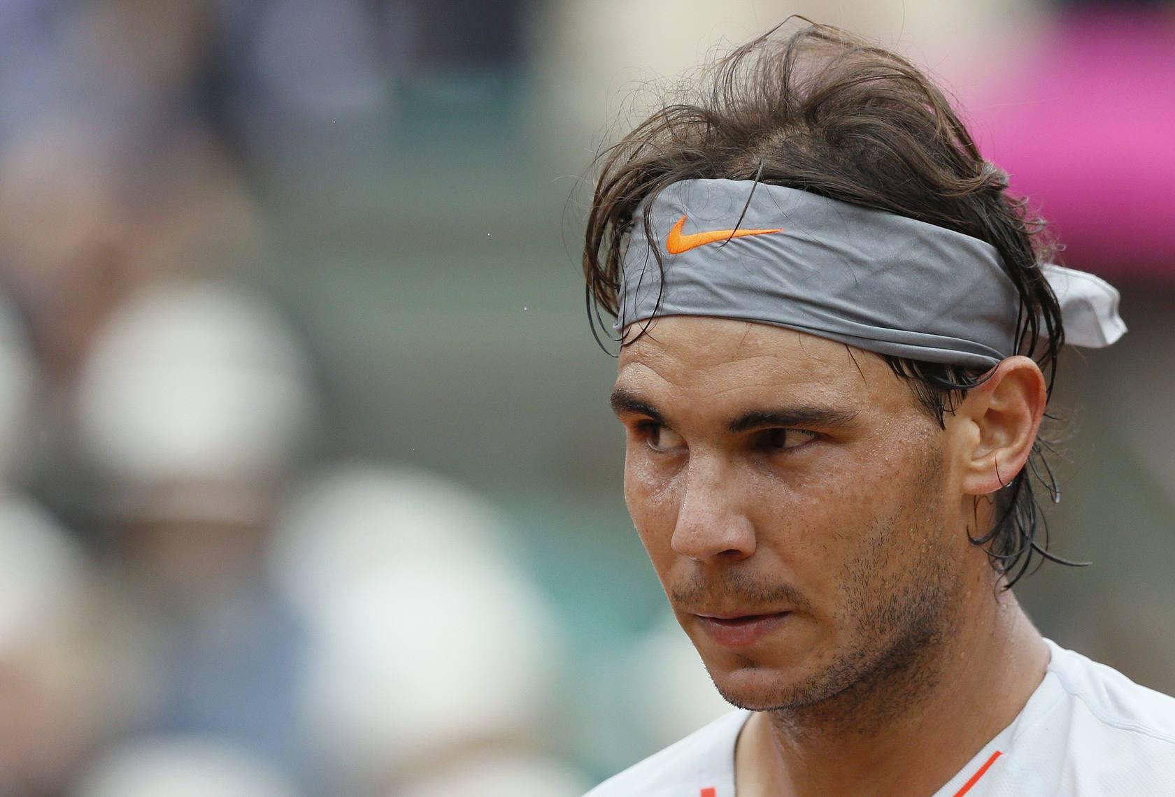 Final de Roland Garros