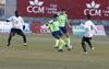 Fútbol 2ªB: Conquense 2 - Logroñés CF 1