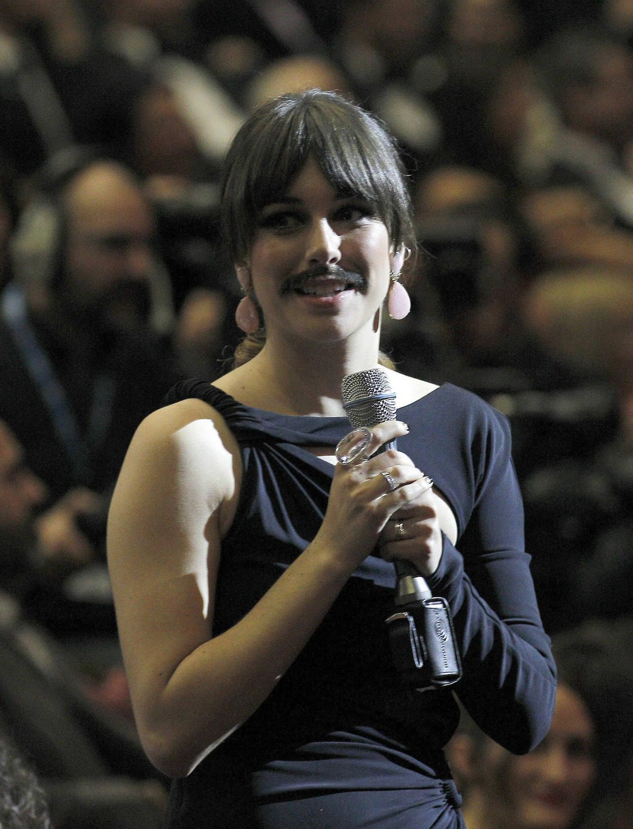 La gala de los Premios Goya 2013