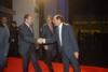 Premios Excelencia: La recepción