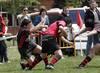 Rugby 2ª div: Sport Tavern 5 - Gaztedi 7