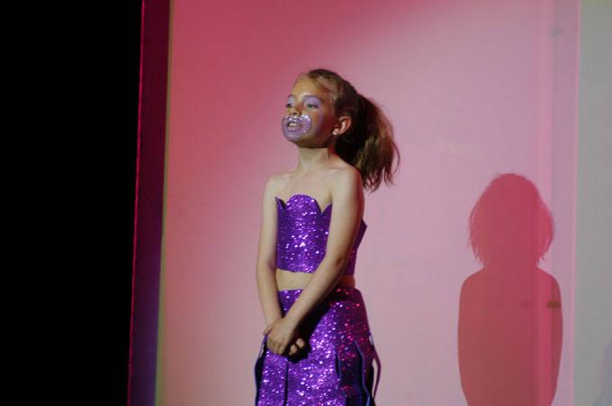 Teatro en Arnedo: Desde un corazón oscuro
