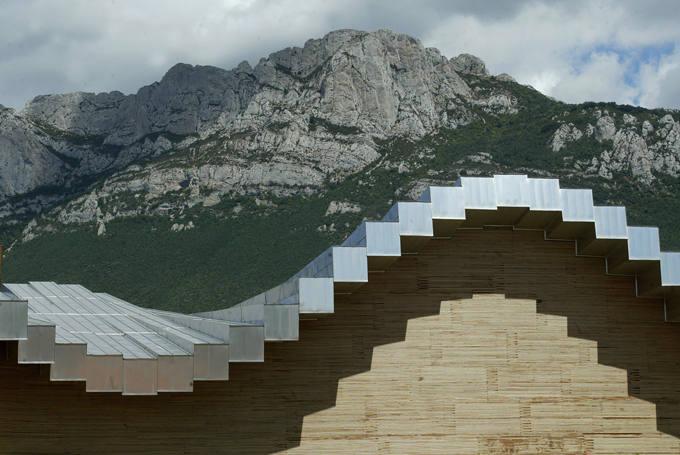 La bodega Ysios, de Calatrava, acabará en los tribunales