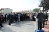 Homenaje al policía riojano asesinado por ETA, Miguel Chavarri, en Cihuri