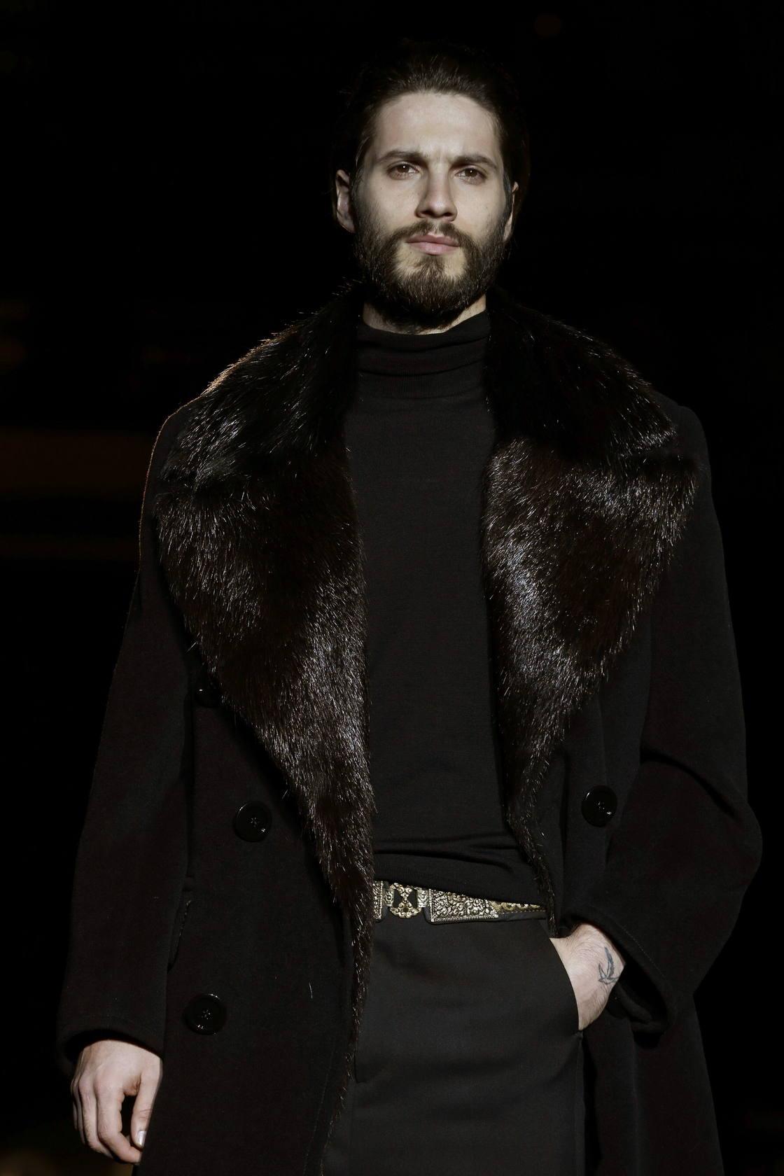Segundo día de FashionWeek Madrid