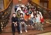 Alumnos del Instituto Sagasta