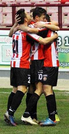 Segunda B: SDL 2 - Teruel 0